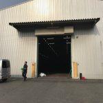 西港第2倉庫