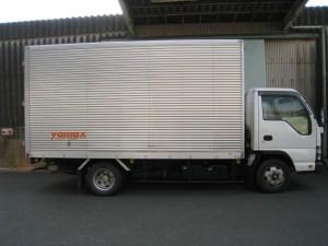 2t 車( 箱・平)