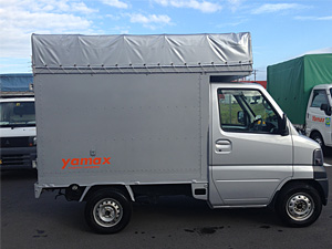 軽車両(幌・1BOX)