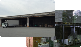 箱崎ふ頭倉庫