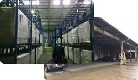 西港第三倉庫