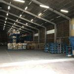 西港第二倉庫